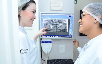 Radilologia odontológica