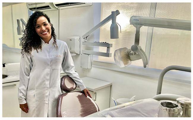 Dra. Aline Vieira da Silva