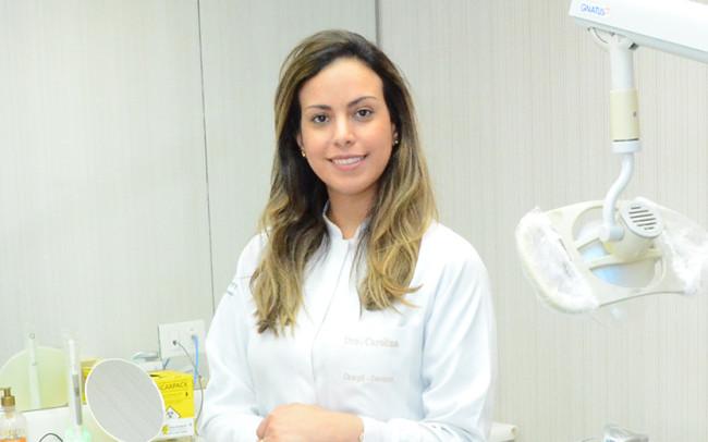 Dra. Carolina Lima Porto